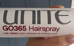 Beautiful locks with Unite Eurotherapy