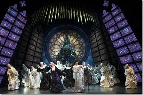 Review: Sister Act (Broadway in Chicago)