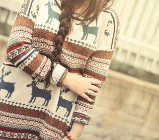 September Inspiration: SweaterWeather