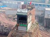 Chinese Nail Houses