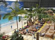 World's Largest Indoor Beach