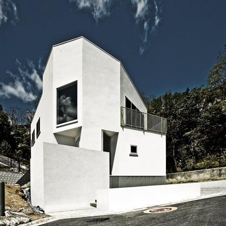 highlighted _ Nomura Koumuten 24 House
