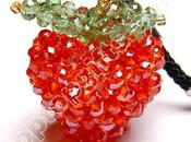 Steps Make Beaded Apple