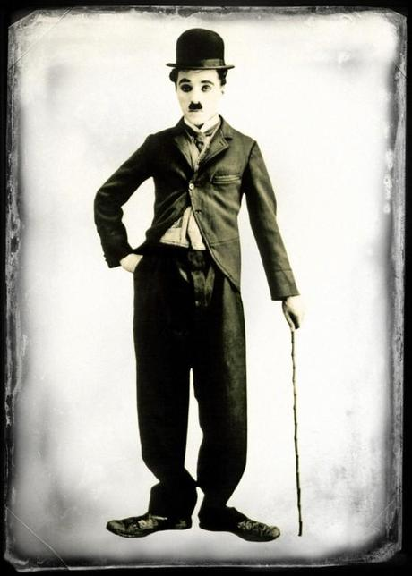 A Wonderful Charlie Chaplin Quotation from Morgane