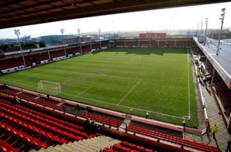 WALSALL 1 HARTLEPOOL UNITED 1 - MATCH REPORT