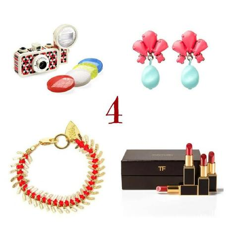 Fabulous Gift Ideas for under $250