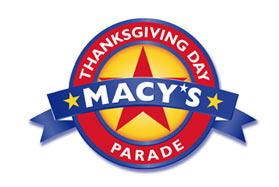 The parade logo
