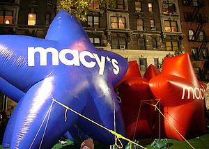 English: 2006 Macy's Thanksgiving Day Parade