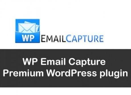 wp email capture premium plugin