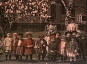 1910s America Color