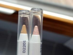 Side by Side:  It Cosmetics Hello Bright Eyes lights up our way