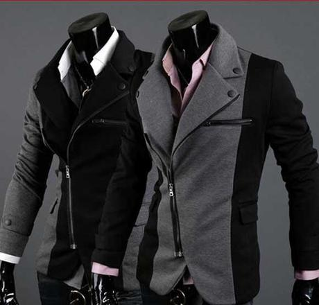 Jacket Collection 2012-2013 for Men a Vociferous & Natty Designs for Winter Season