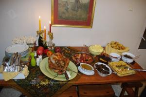 Thanksgiving Success