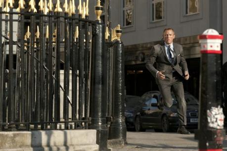 Bond is Bloody British!!!