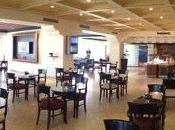 Tunisair Carthage Airport Business Lounge