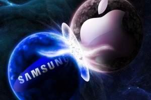Samsung accuses Apple's iPad mini and new iPad of violating its patents