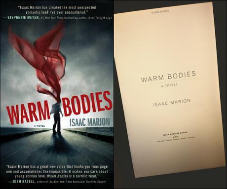 Warm bodies essay example