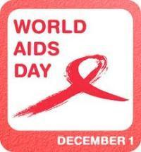 What will you be doing on World AIDS Day?