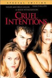 Cruel Intentions Film Poster