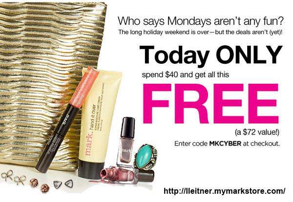 Meet Mark Cyber Monday Deal