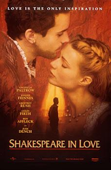 Shakespeare in Love (1998) Review