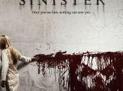 Movies Review: 'Sinister' (2012)