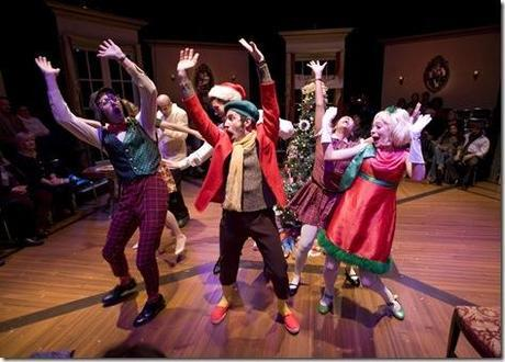 Review: The Nutcracker (The House Theatre of Chicago)