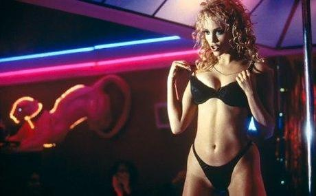 Shit Movie of the Day – Showgirls