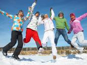 Tips Prepare Skiing Holiday