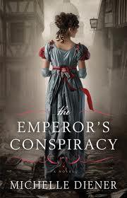 Review:  The Emperor's Conspiracy by Michelle Diener