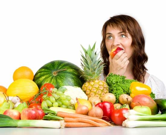 Healthy Balanced Diet Tips Healthy Balanced Diet Tips