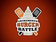 Sacramento Burger Battle
