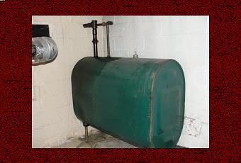 Underground Fuel Oil Tanks Paperblog