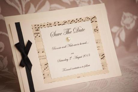 vintage wedding invitations — gorgeous new ideas for 2013 - paperblog, Wedding invitations