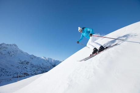 A Guide to the top three French Ski Resorts