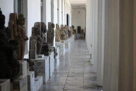 Museum Nasional, Jakarta, Indonesia