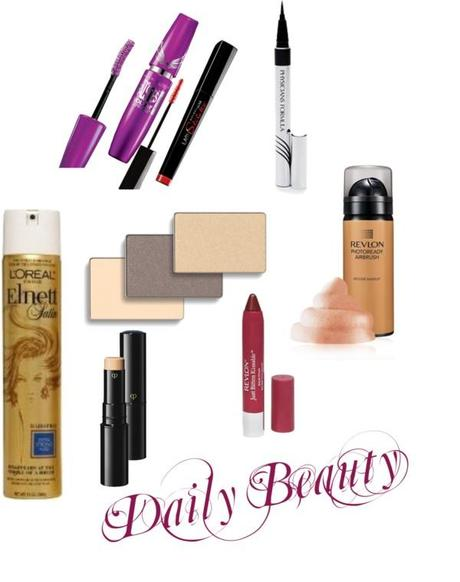 Daily Beauty Essentials
