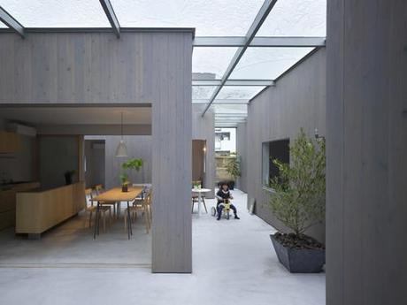 Integrating Nature into Japanese Design