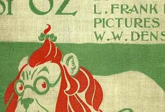 Wonderful Wizard of Oz: An analysis