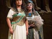 Nilo Sacro Lido: Aida