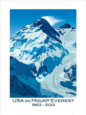 Celebrate 50 Years Of American History On Everest With The Himalayan Stove Project