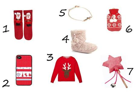 Secret Santa Gift Ideas - Paperblog
