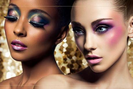 Sleek Makeup: Sleek Makeup Sparkle 2 Eye Shadow Palette