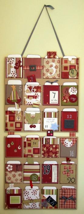 6a00d8341cadf753ef00e54f70f1278833 500wi 277x700 9 Fun DIY Kids Advent Calendars