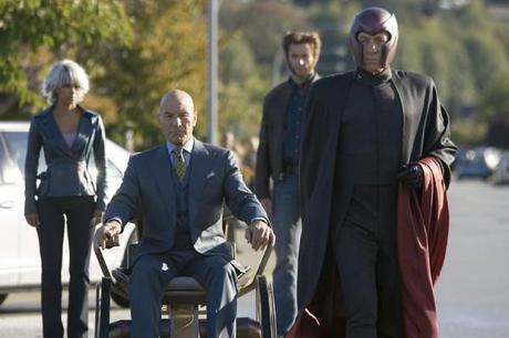 Ian McKellen and Patrick Stewart Reprising Roles For 'X-Men: Days Of Future Past'