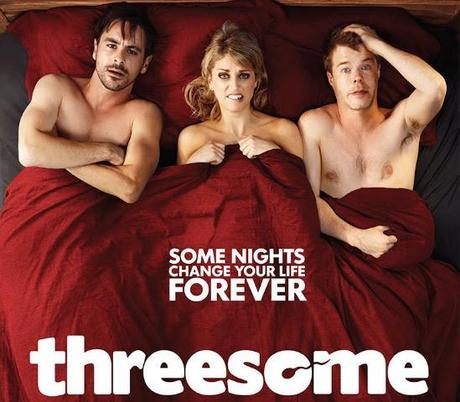 COMEDY AND COMEDIANS,  TRYING TO MAKE LIFE LIGHTER. THREESOME + ME & MRS JONES