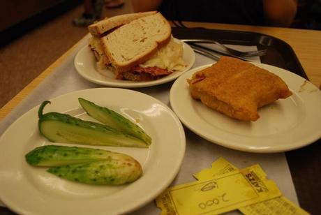 Angie Eats New York City! - The Verdict