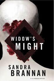 Author Spotlight: Sandra Brannan