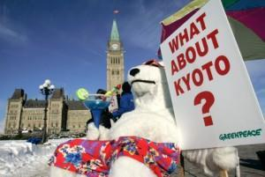Kyoto Protocol Set to Expire at End of the Year