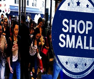 Small Business Saturday a likely boon for local retailers